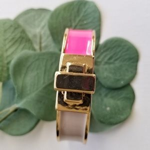 BCBG Colour Block Bangle Bracelet!!!